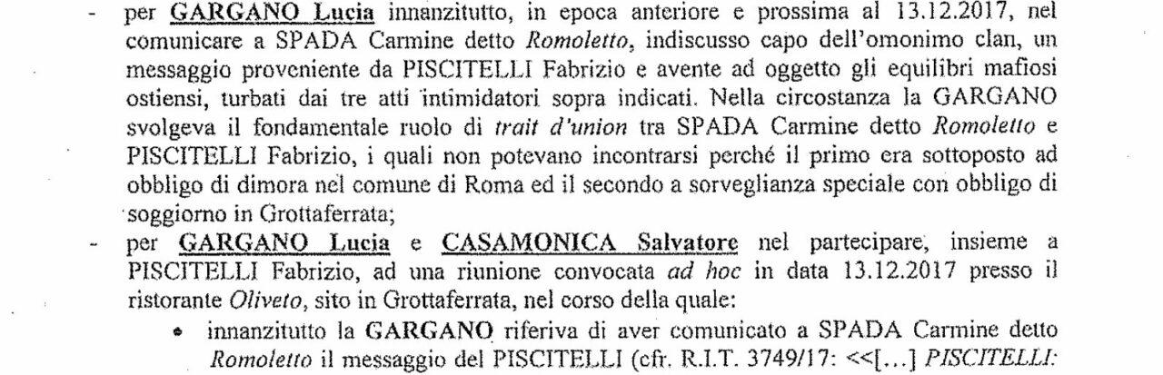 Era Diabolik il garante della pax mafiosa a Roma – Le intercettazioni
