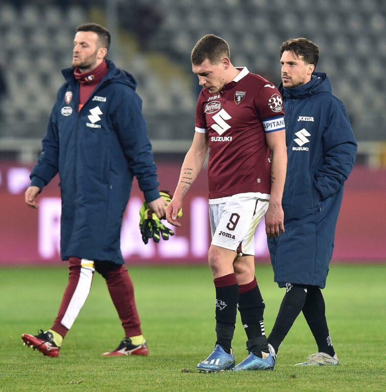 Serie A, rinviata anche Torino-Parma per l'emergenza Coronavirus
