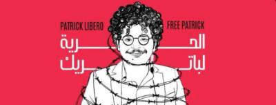 «Patrick libero»: la campagna Facebook lanciata contro l'arresto del ricercatore egiziano
