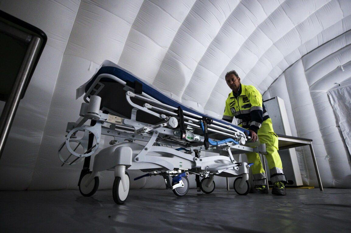 Coronavirus:Pallotta dona 50mila euro a Ospedale Spallanzani