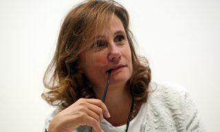 La professoressa e virologa Ilaria Capua è direttrice di un dipartimento dell'Emerging Pathogens Institute dell'università della Florida