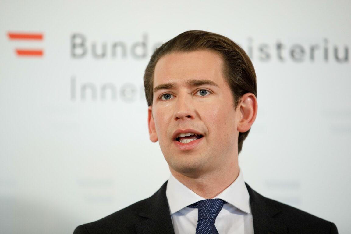 Coronavirus, in Austria cominceranno a riaprire i negozi dal
