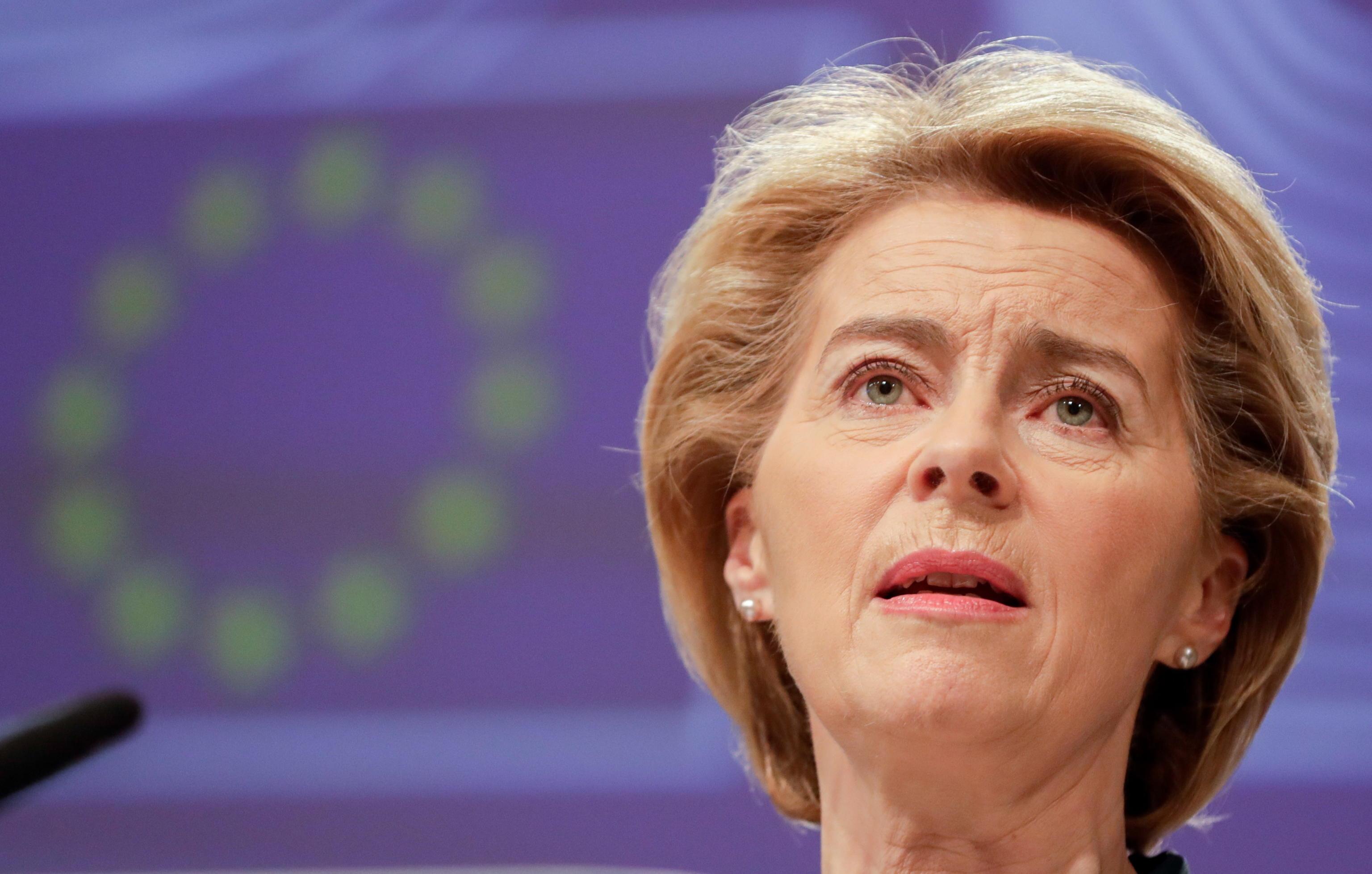 Ursula von der Leyen senza sedia ad Ankara    schiaffo di Erdogan all'Europa