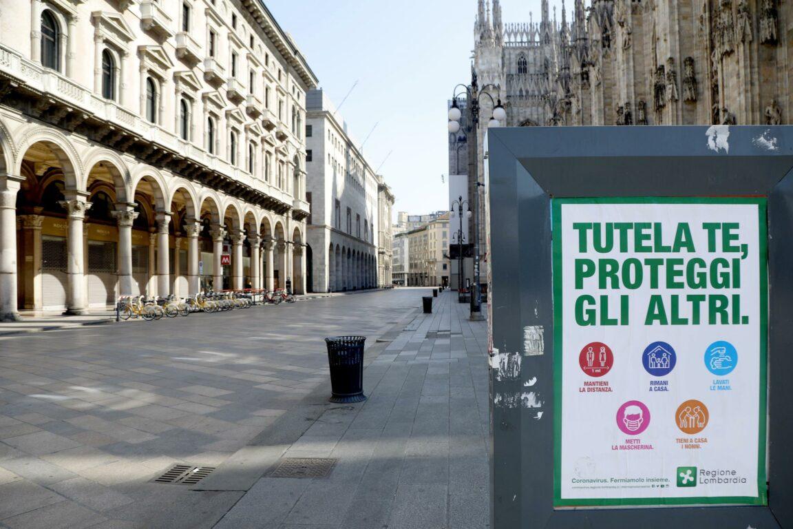 Coronavirus Bollettino Regione Lombardia 19 aprile 2020