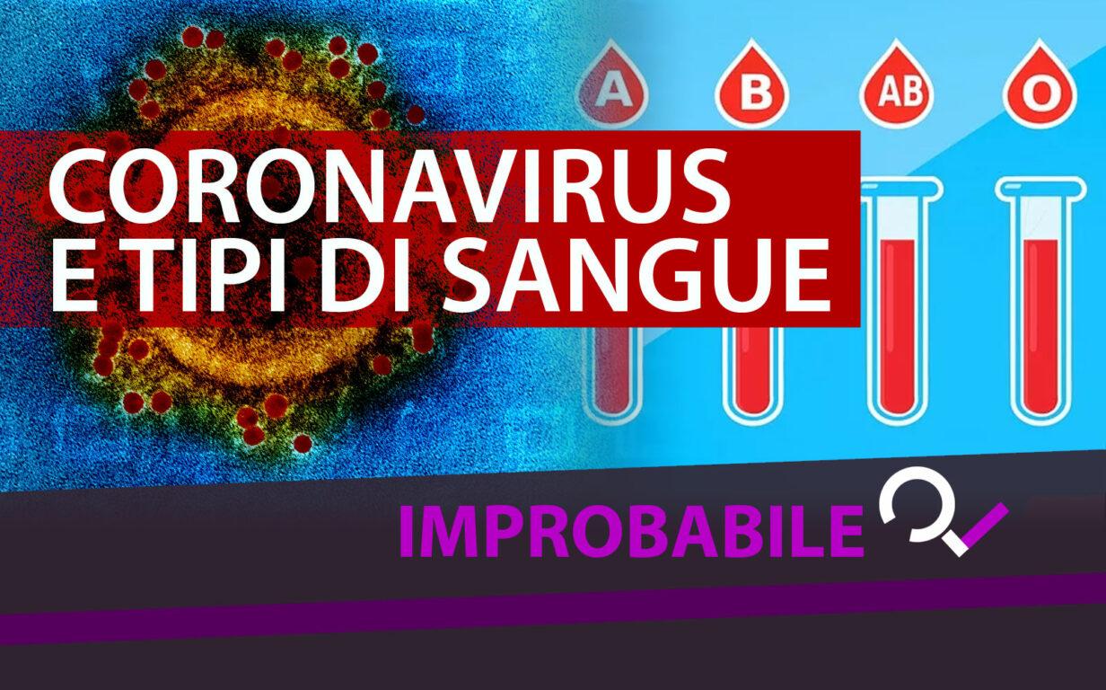 Coronavirus, lo studio dell'università cinese: