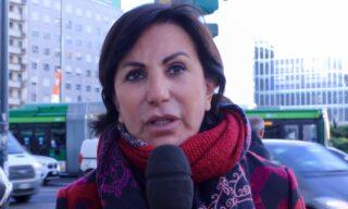 Maria Rita Gismondo, direttore di microbiologia clinica, virologia e bioemergenze dell'ospedale Sacco di Milano,  è da settimane in prima linea con la sua  équipe nell'analisi di tamponi