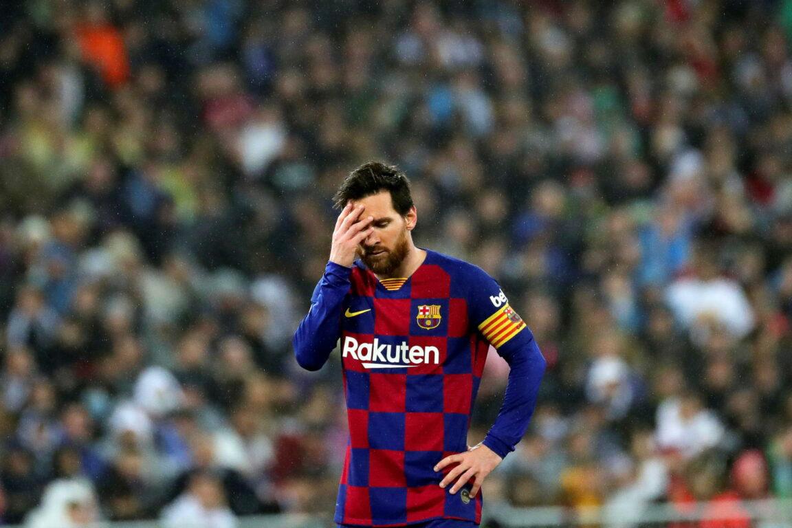 Da Messi e compagni no a taglio ingaggi, deciderà Barça