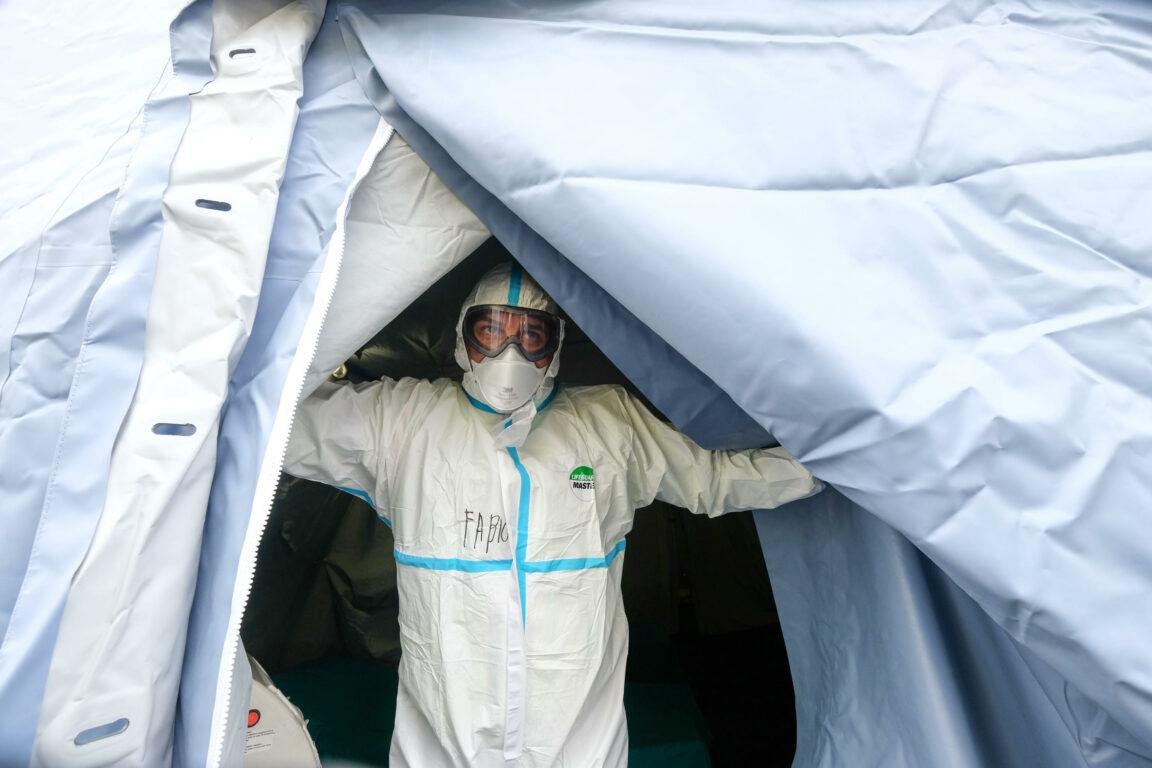 Coronavirus, tra dieci giorni le prime assunzioni di nuovi infermieri.  Tutti a tempo determinato - Open