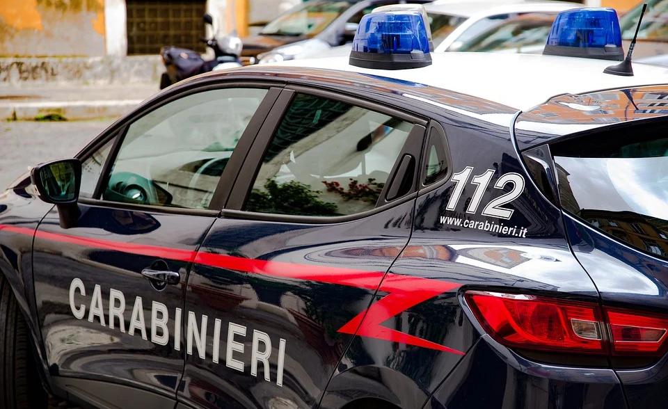 Sapri, arrestato per le rapine messe a segno a Grosseto. In carcere pluripregiudicato di 47 anni.