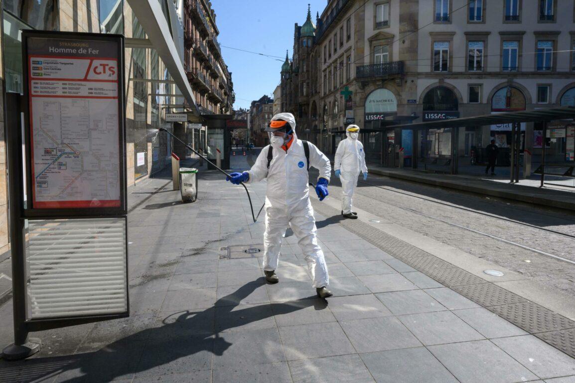 Covid: Francia, altre 4 città in massima allerta