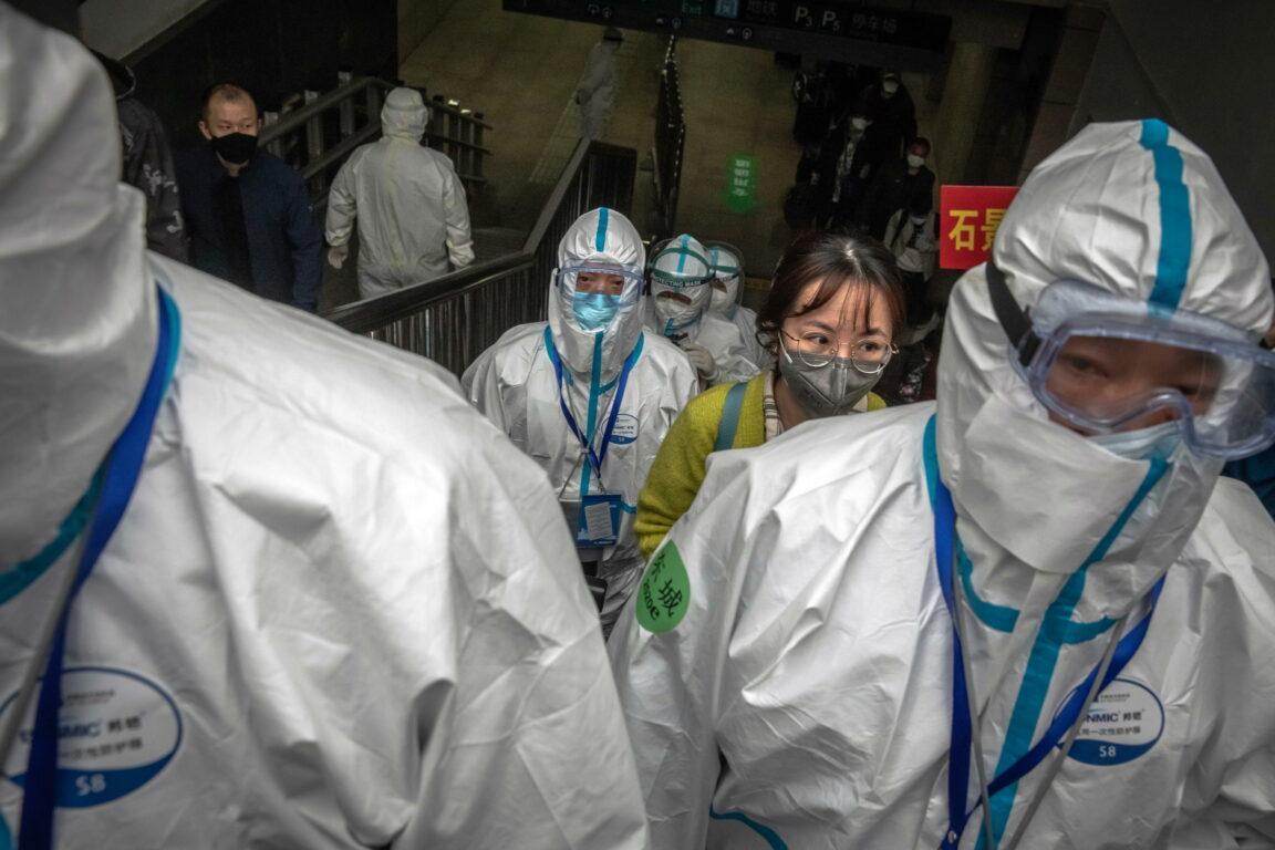 Coronavirus, Trump mette in guardia la Cina
