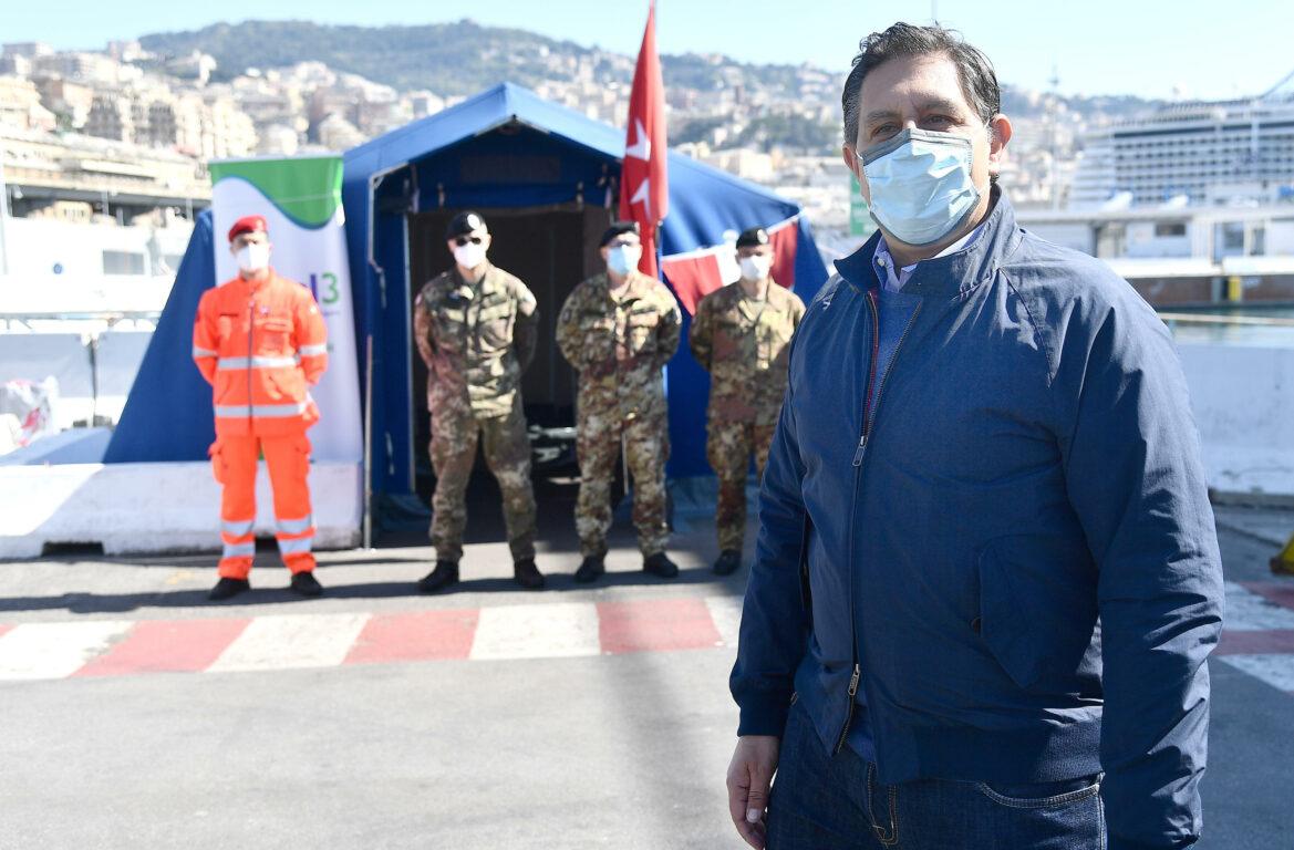 Coronavirus |  ultime notizie – Aifa |  «Vaccino nel 2021»  In Italia stabili i nuovi