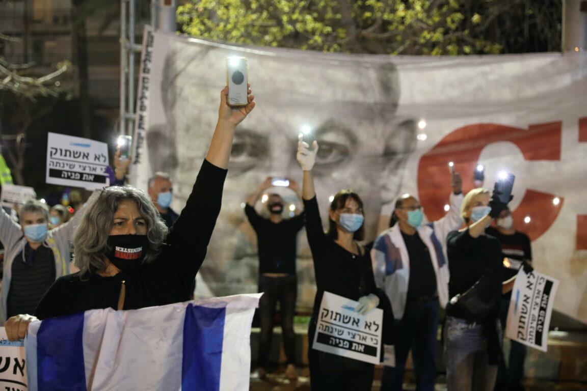 Intesa Netanyahu-Gantz per il governo