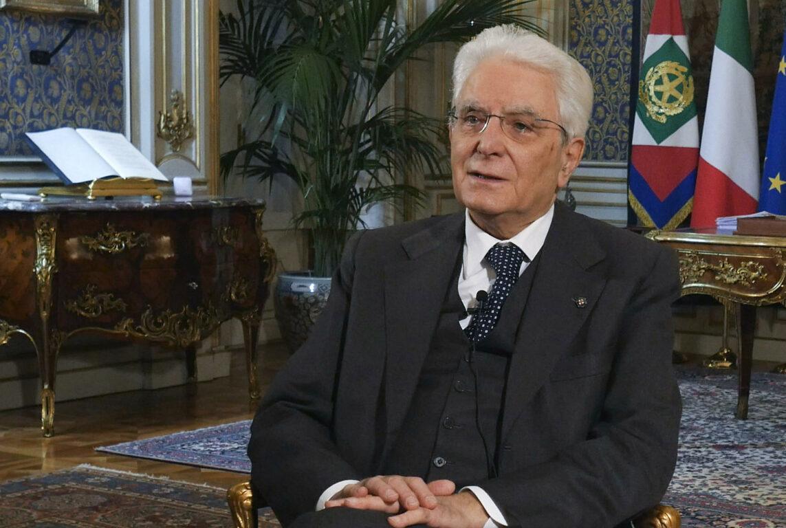Italia:torna la Democrazia Cristiana Il piano top secret di Obama