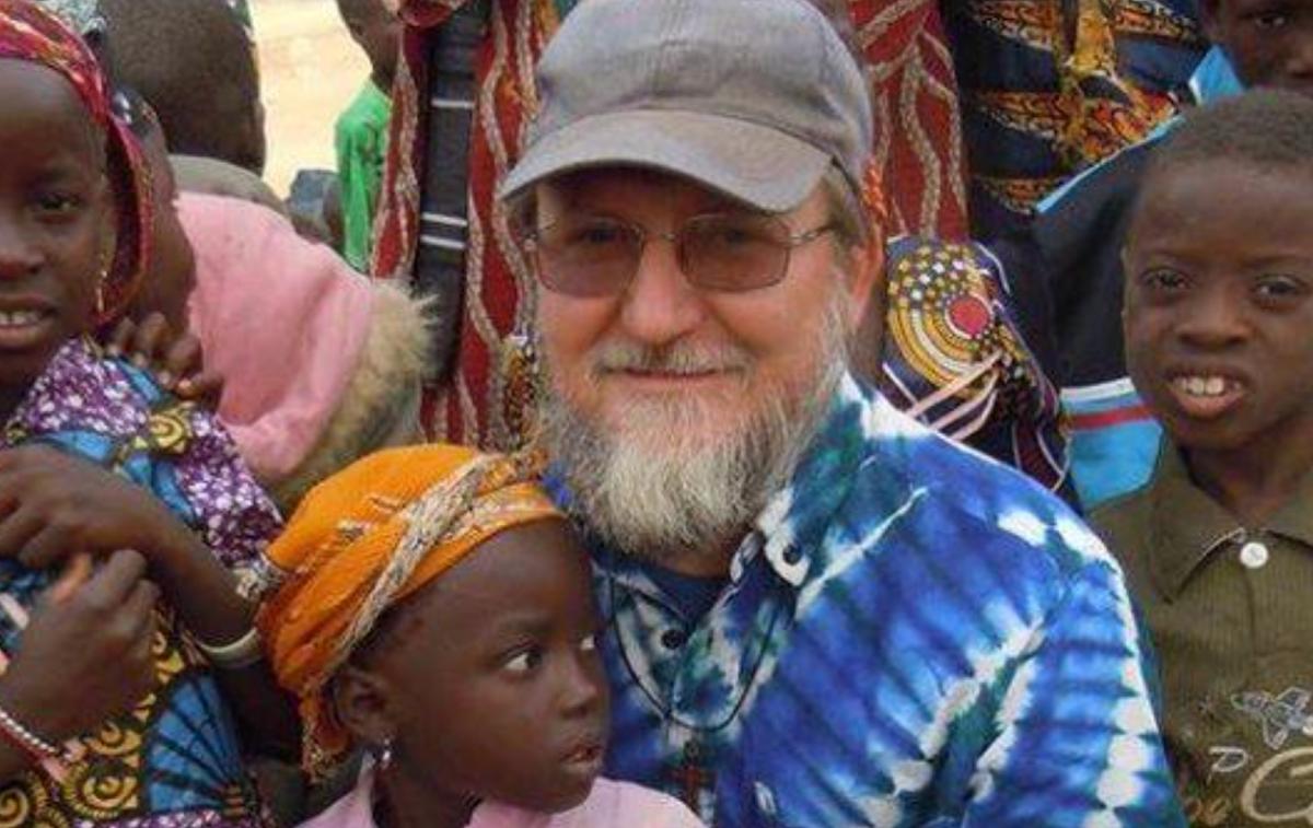 Mali:liberati Padre Maccalli e Chiacchio - Ultima Ora