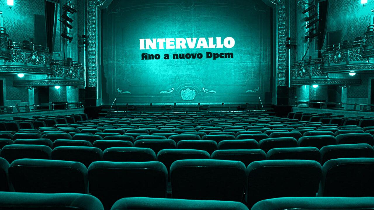 Coronavirus, i teatri in crisi nera: «Per lo Stato siamo ...