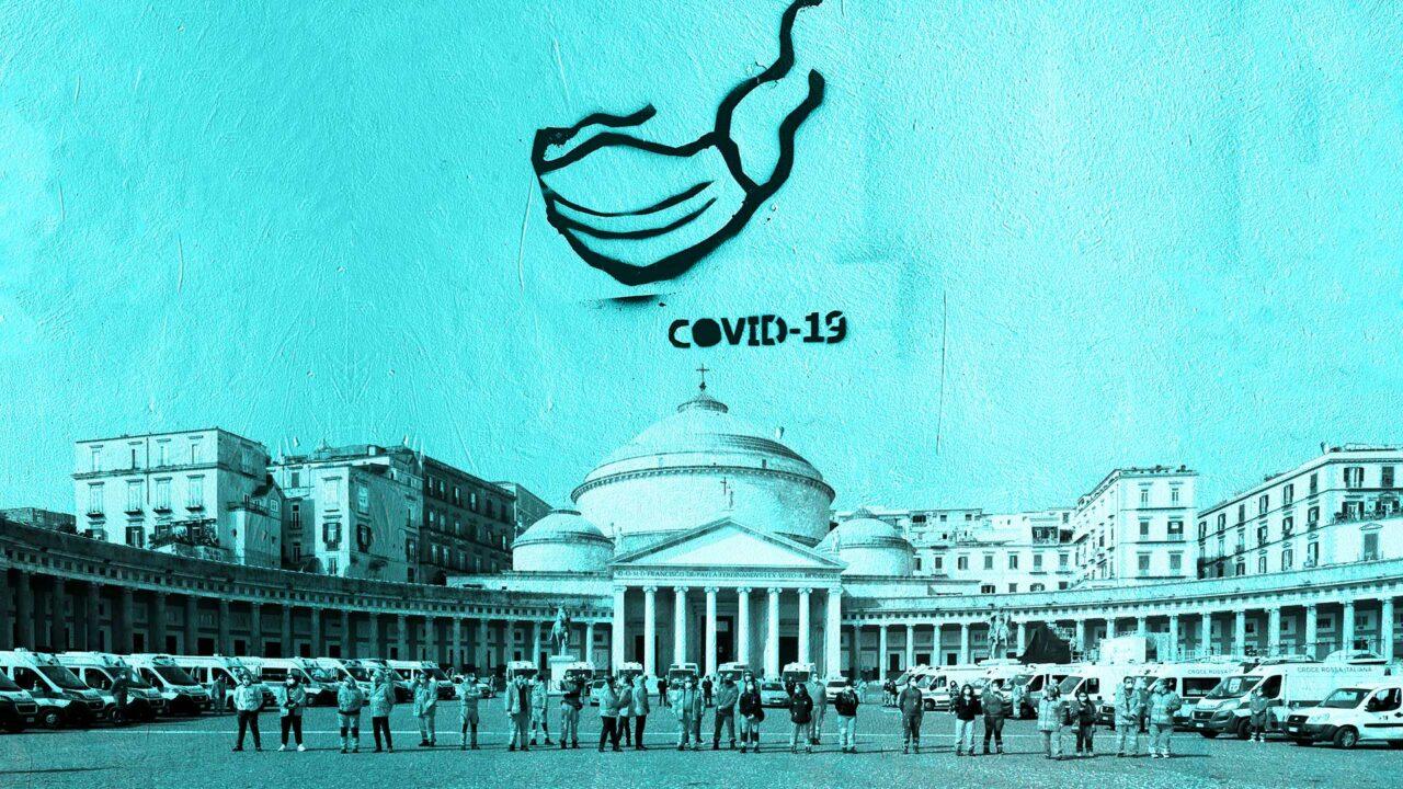 Covid-19, Rezza(ISS):