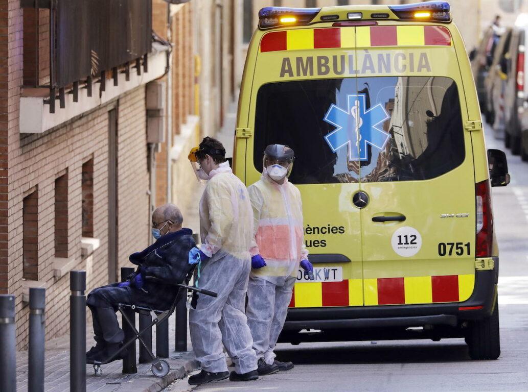 Spagna, aumentano i contagi, nuove restrizioni
