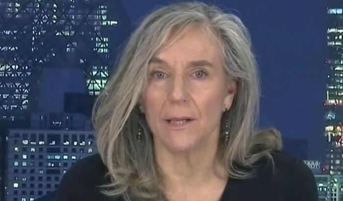 Michelle Hunziker difende Giovanna Botteri: ecco le sue parole!