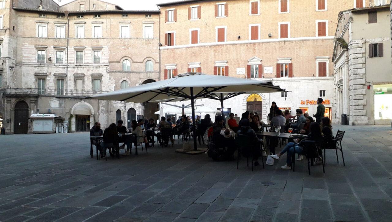 Coronavirus, parla il sindaco di Perugia: «Stop alla movida? Non l'ho ...