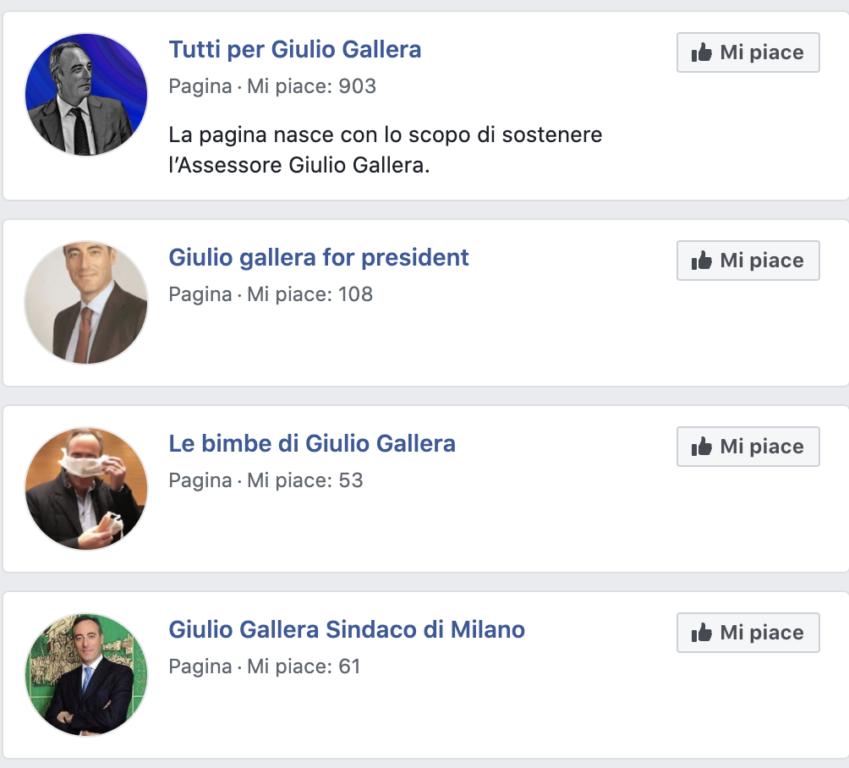 Ascesa e declino di Giulio Gallera, dalla candidatura a sind