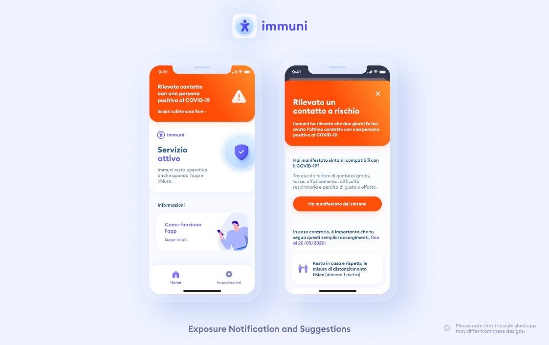 immuni