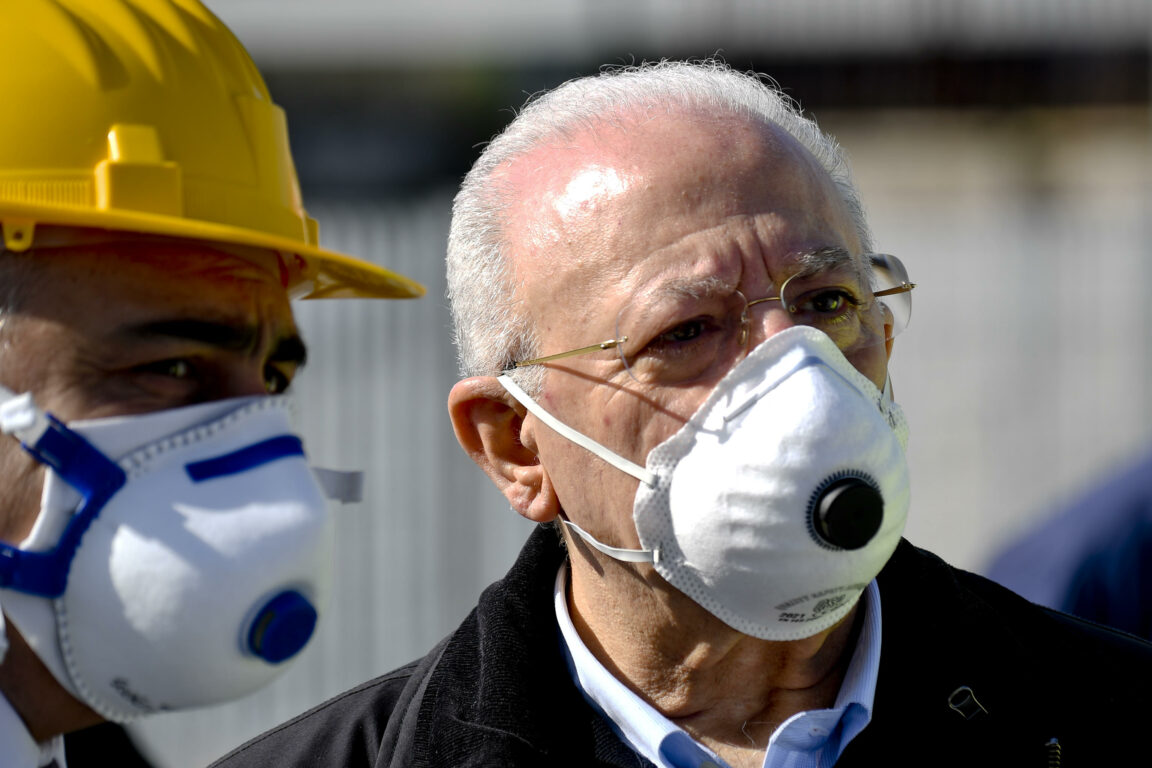 Coronavirus, ultime notizie – In Italia 416 nuovi positivi n