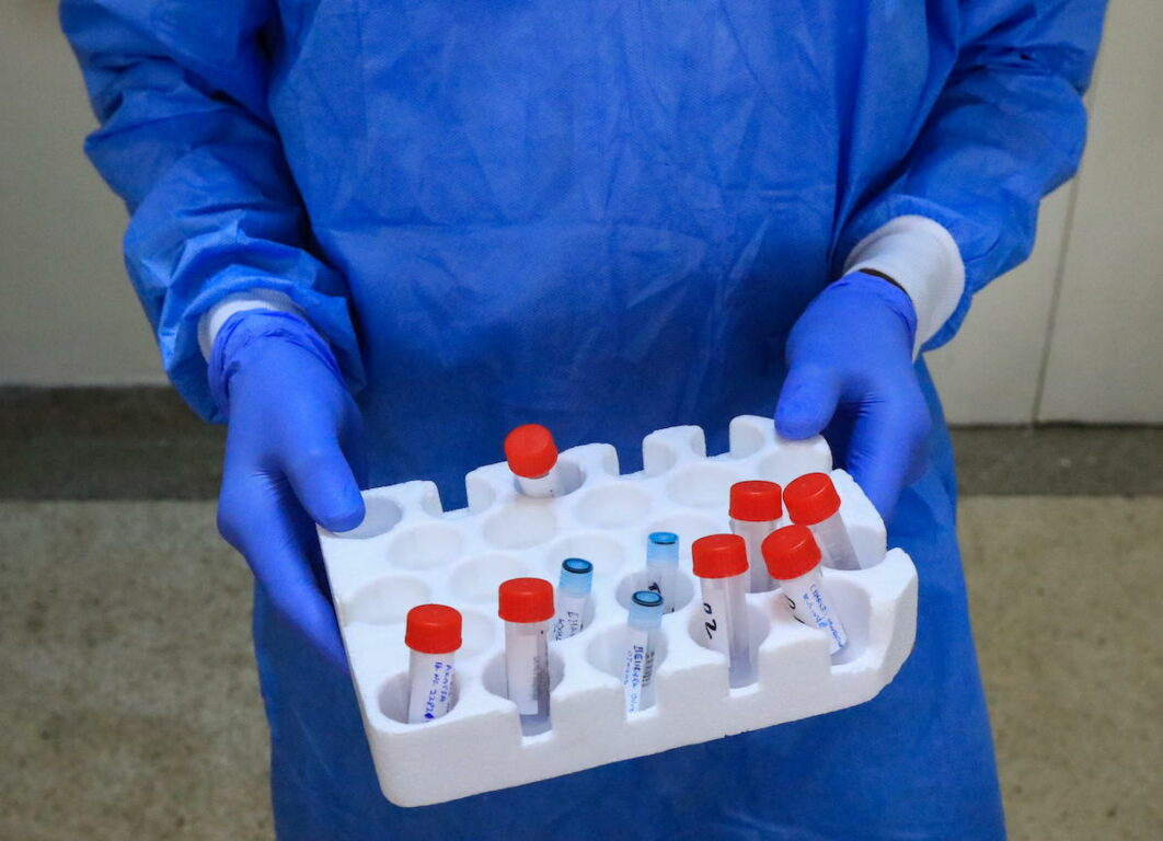 Coronavirus, positivo un deputato israeliano: chiuso il Parl