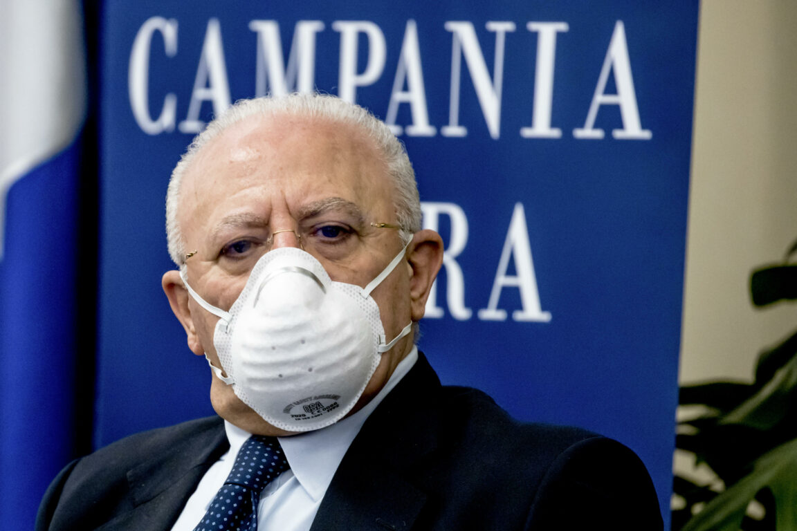 Coronavirus, ultime notizie – In Italia aumentano i nuovi ca