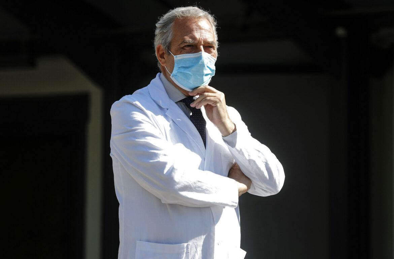 Vaccino anti covid italiano Al via la sperimentazione