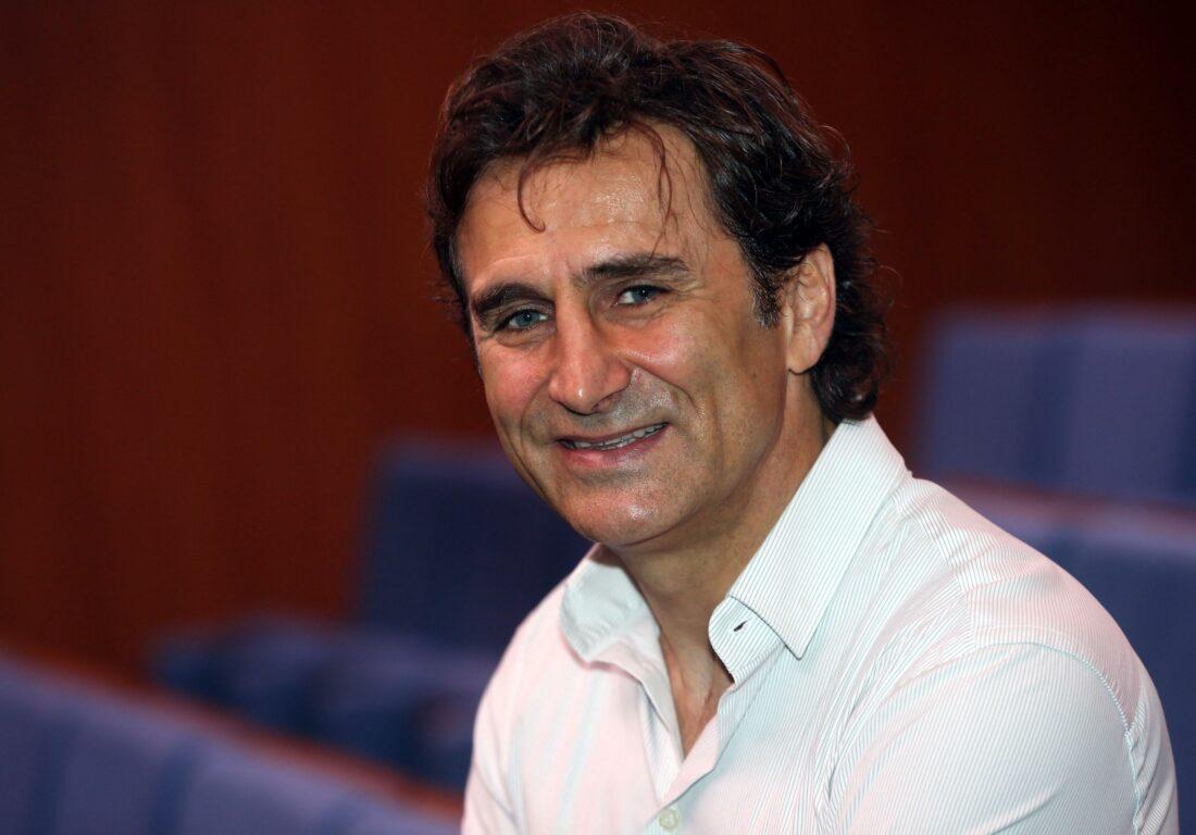 Alex Zanardi trasferito nel reparto di terapia intensiva del San Raffaele  di Milano: condizioni instabili - Open