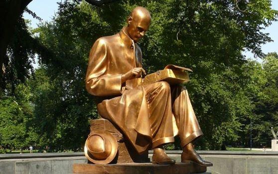 La rivoluzione anti-razzista delle statue arriva a Milano ...