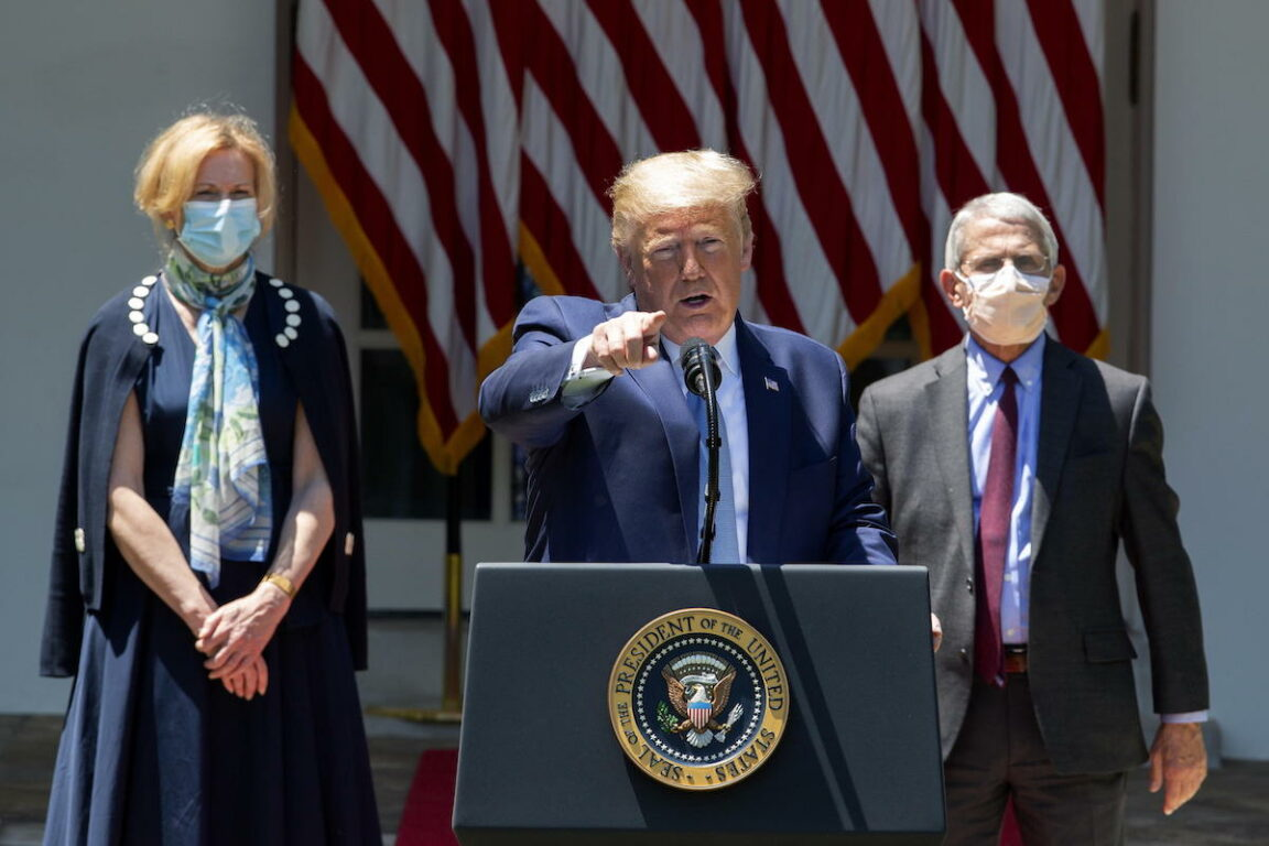 Coronavirus, tutte le notizie della notte: negli Stati Uniti