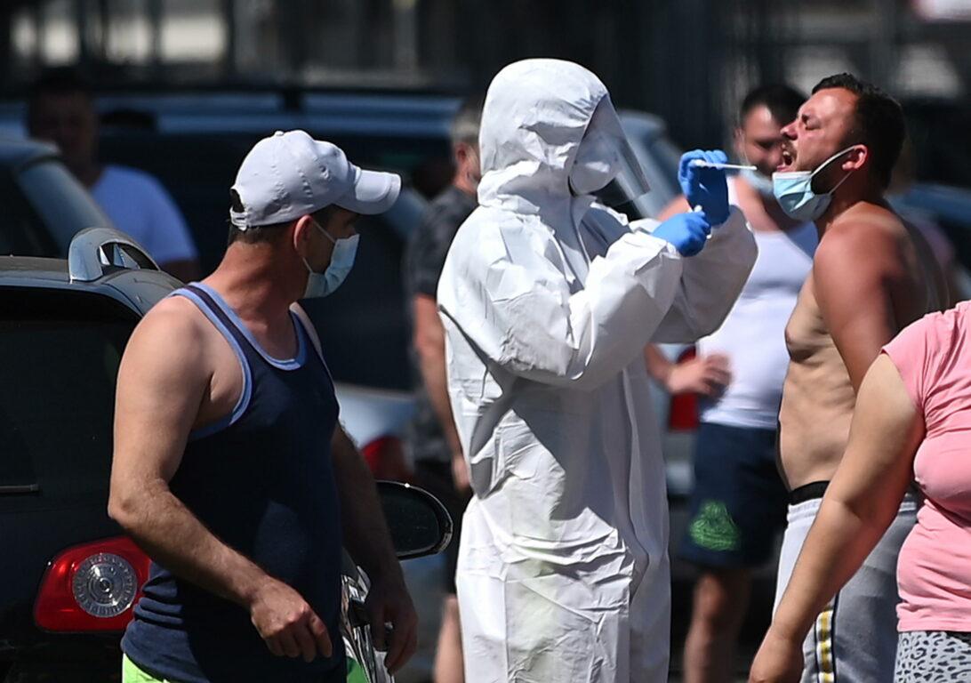 Germania, nuovo record di contagi: Uefa raccomanda il protocollo per le coppe