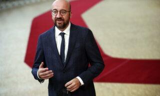 La nuova proposta del presidente del Consiglio europeo Charles Michel trova un compromesso sulla riduzione delle sovvenzioni a 390 miliardi di euro e un aumento dei prestiti a 360. Mentre resta intatto a 750 miliardi di euro l'ammontare complessivo del piano