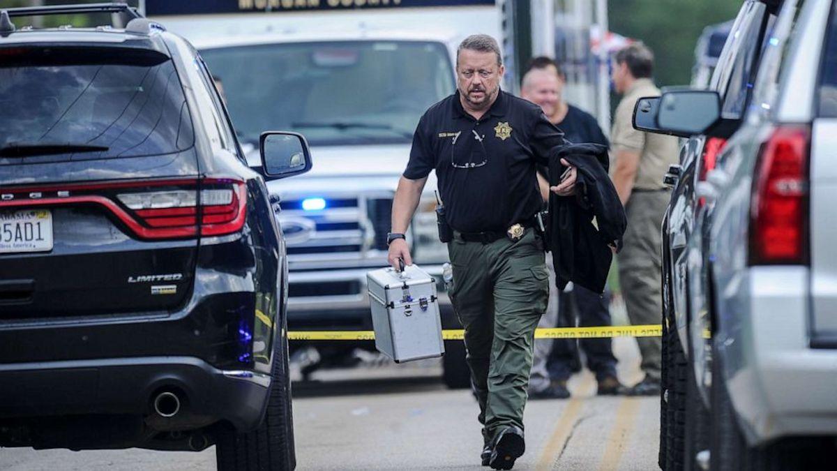 Alabama, sparatoria in un centro commerciale: morto un bambino di 8 anni