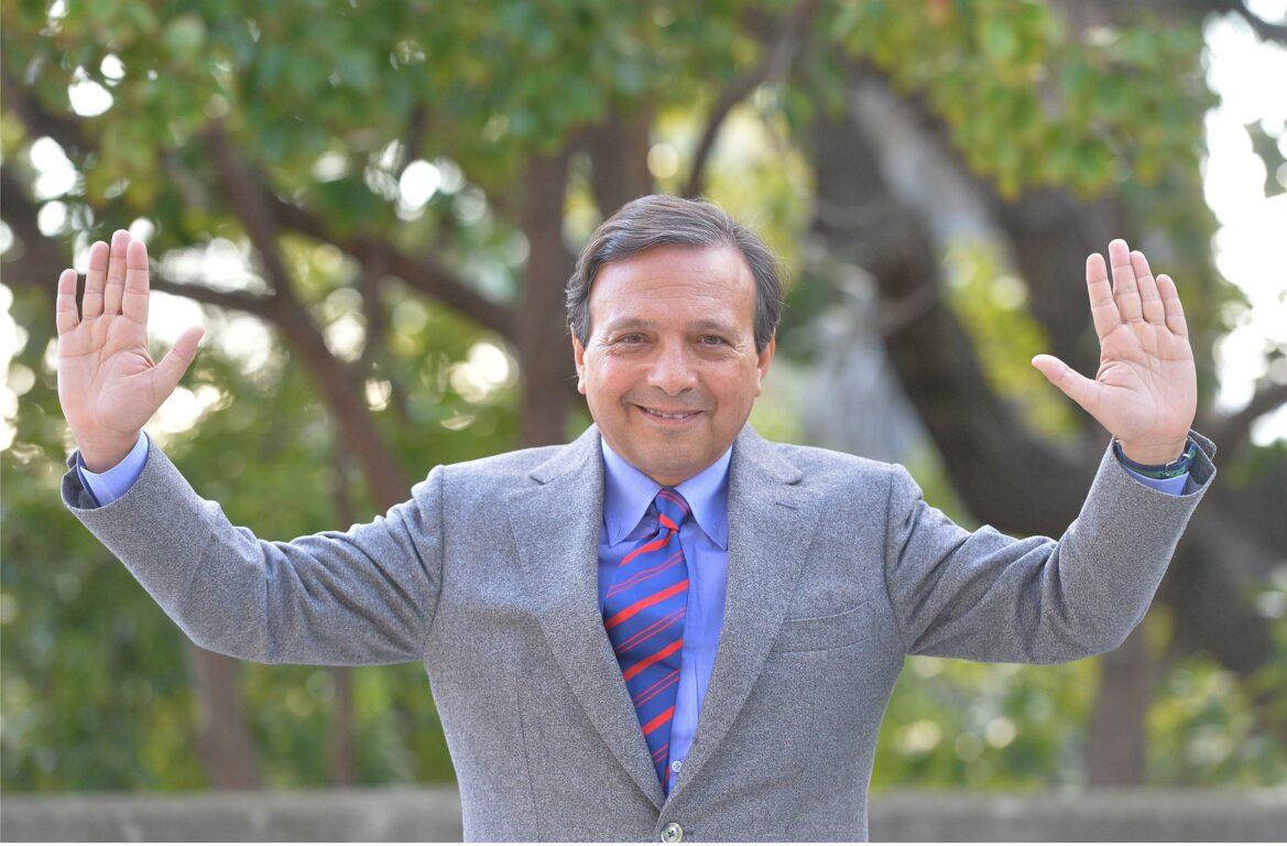 Piero Chiambretti addio: i fan sono disperati, ma la decisione è irreversibile