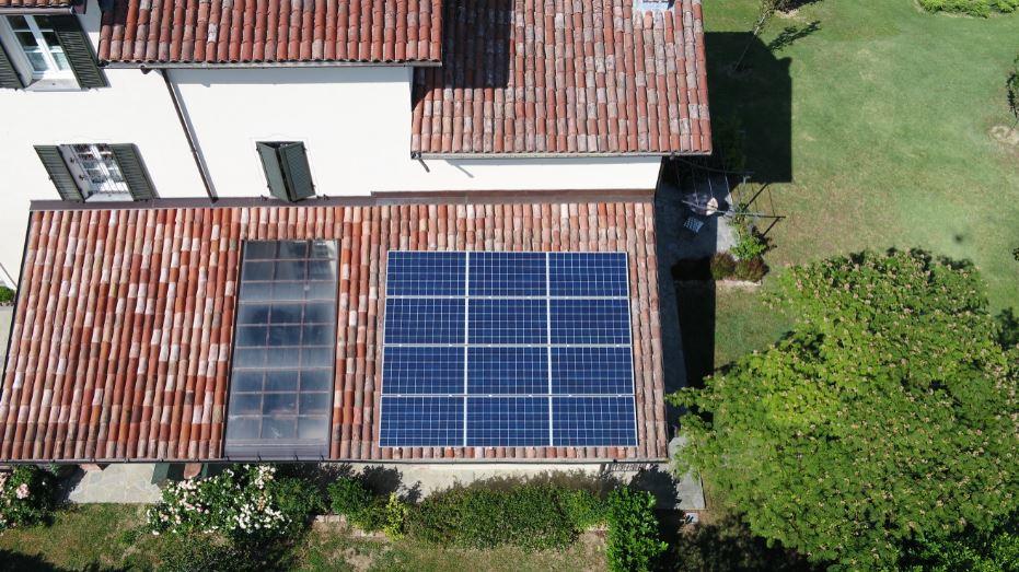 Cappotti termici, fotovoltaico e digitale: verso un ...