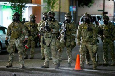 Sequestri-lampo di persona, milizie e scontri: cosa sta succedendo a Portland