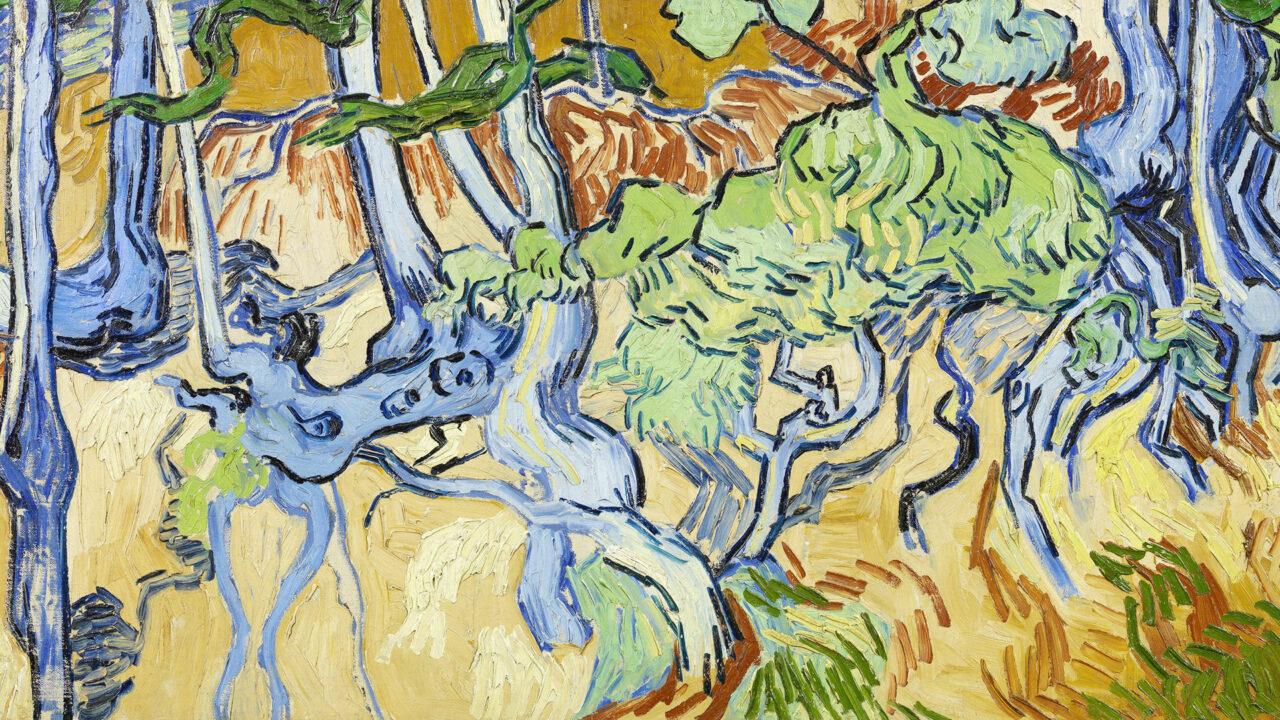 L'ultimo segreto di van Gogh