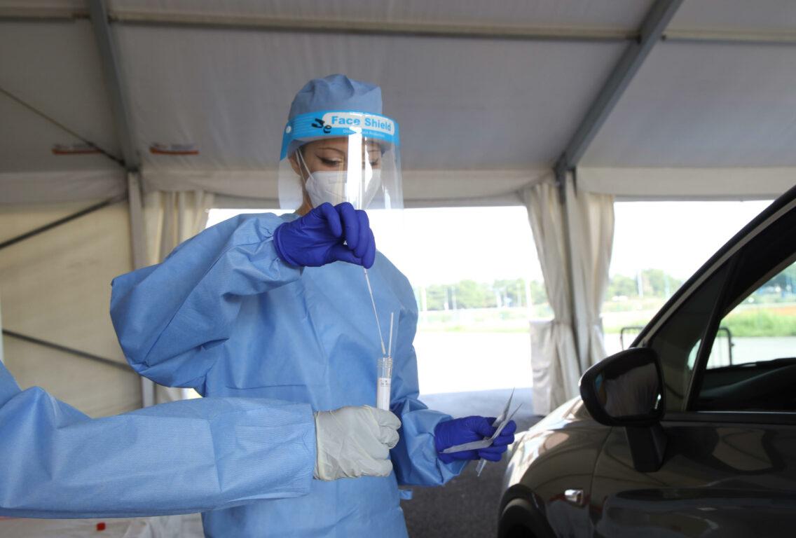 Coronavirus, ultime notizie – In Italia arriva il test rapid