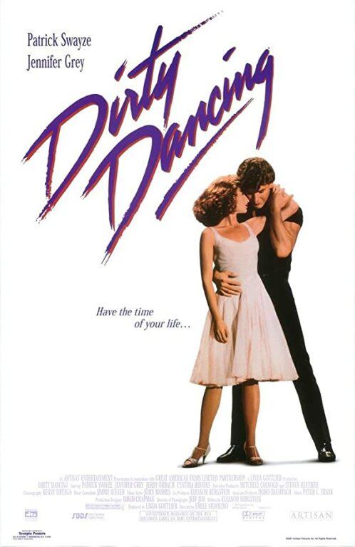 In arrivo il sequel di «Dirty Dancing», il film che ha fatto innamorare una generazione
