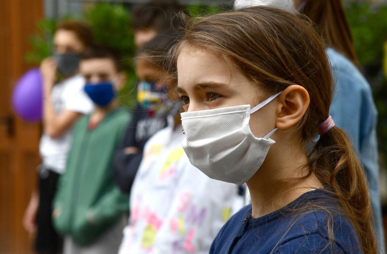 Coronavirus, impennata dei contagi: oggi 845 positivi, 200 in più di ieri
