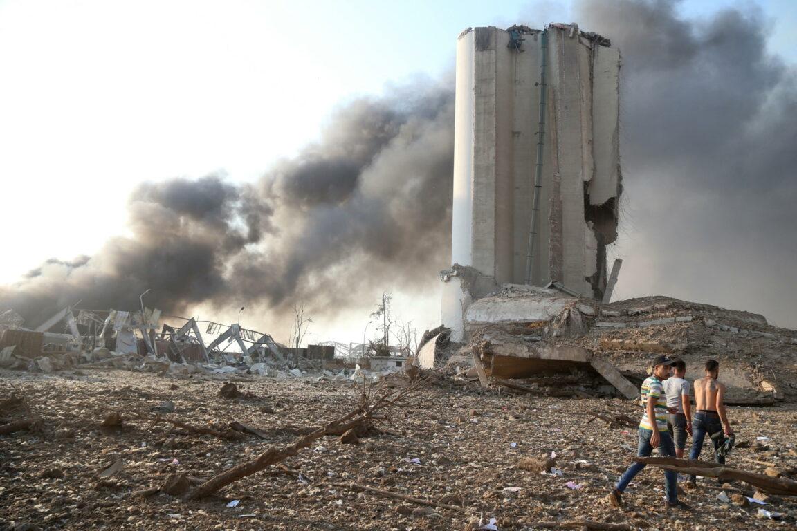 Beirut, cos'è e a cosa serve il nitrato d'ammonio