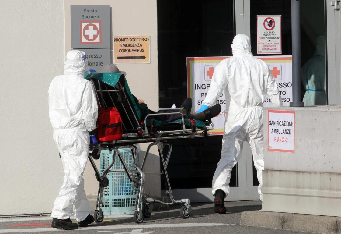 In Italia 36.176 nuovi casi e 653 morti