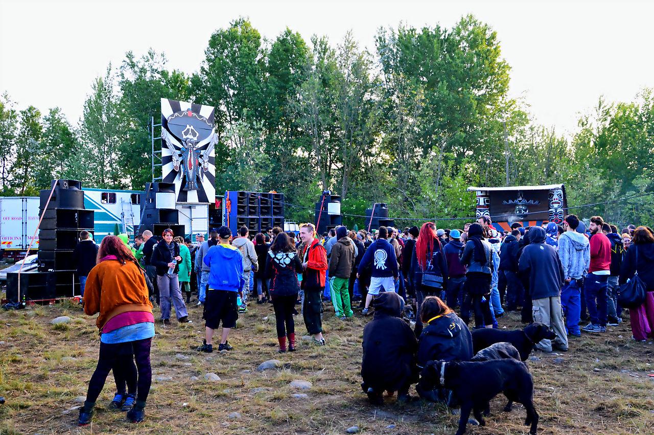 Rave party non autorizzato nel Lodigiano: identificati e denunciati gli  organizzatori - Open