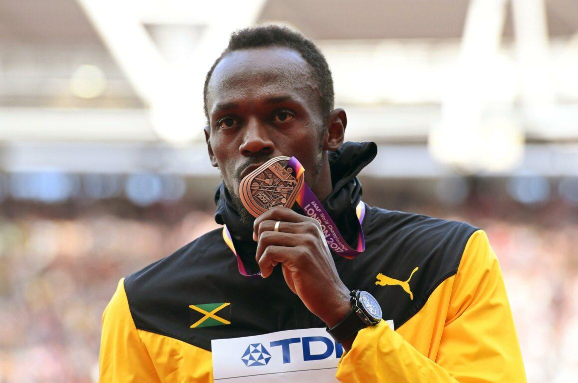 Coronavirus: Usain Bolt è positivo al Covid
