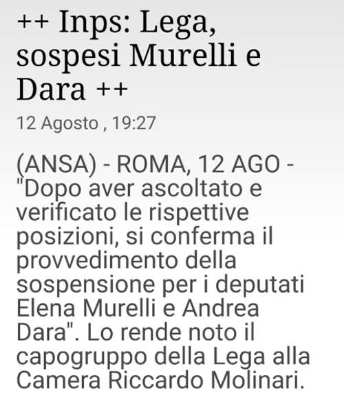 La finta diretta del sequestro su Facebook: il colpo di genio di Salvini per non parlare dei due furbetti leghisti