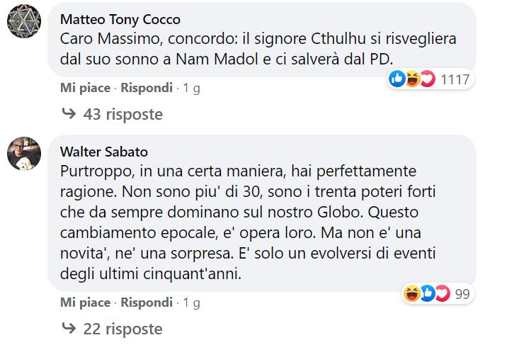 Lo sfogo di Massimo Boldi: