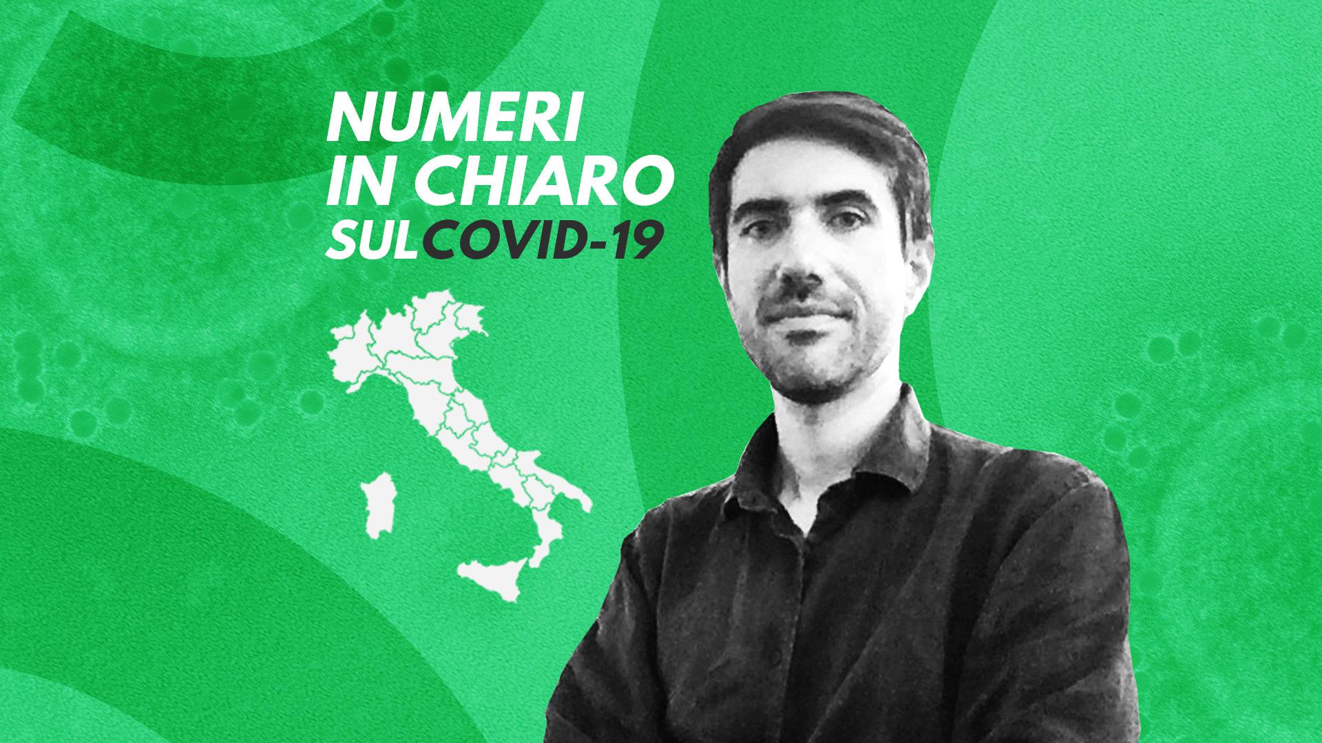 Coronavirus, i numeri in chiaro. Tizzoni: «Inevitabile l'aumento dei decessi. Il dato sui positivi in Italia? Potrebbero essere sei volte tanti»